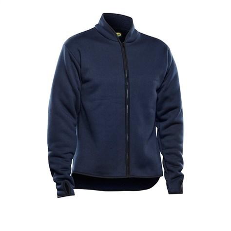 fiberpälsjacka blåkläder 4770 sweatshirt arbetsskjorta   arbetströja ... b9ef2b3b8cd6f